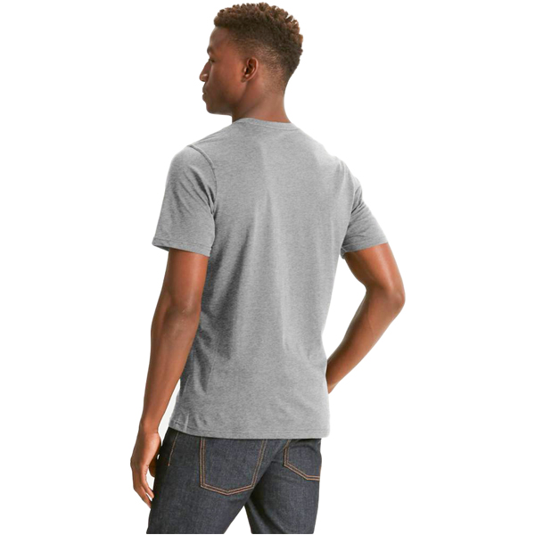 EarthHero - Men's Basis Organic Cotton T-Shirt - 2
