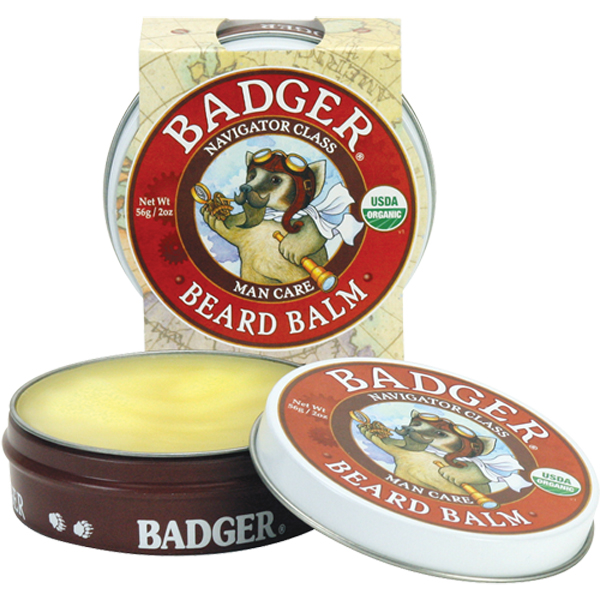 EarthHero - Badger Beard Grooming Kit 2