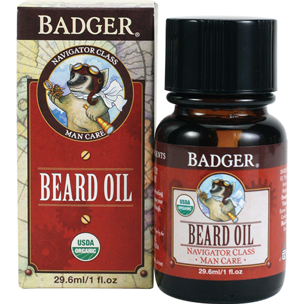 EarthHero - Badger Beard Grooming Kit 3
