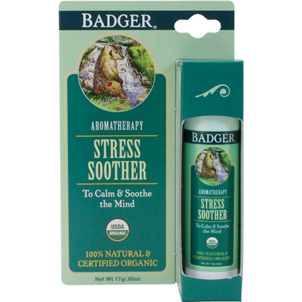 EarthHero - Stress Soother Aromatherapy Scent Stick
