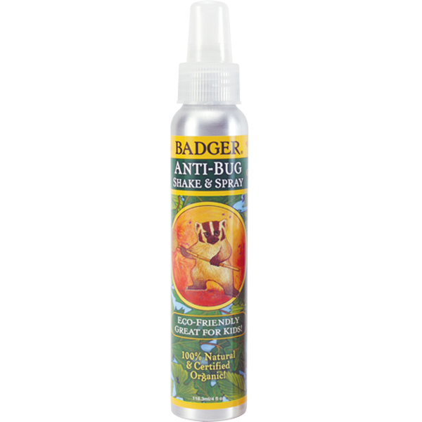 EarthHero - Natural Anti-Bug Bug Spray