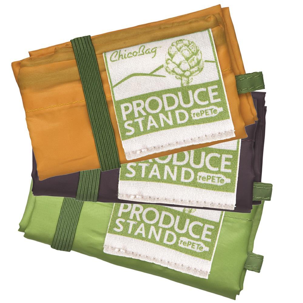 EarthHero - Solid rePETe Produce Bags (3pk) - 2