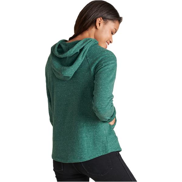 EarthHero - Women's Gorham Cut Pullover Hoodie 2