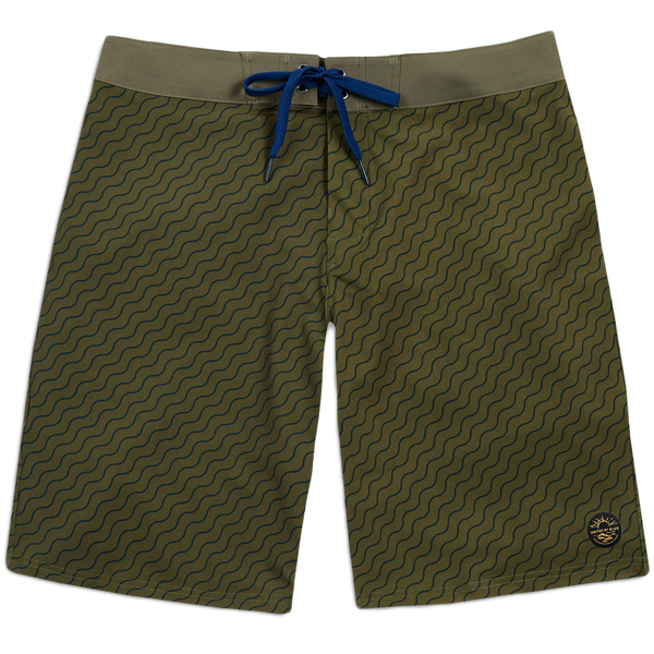 EarthHero - Stillwater Performance Mens Boardshort 1