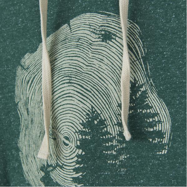 EarthHero - Women's Gorham Cut Pullover Hoodie 5