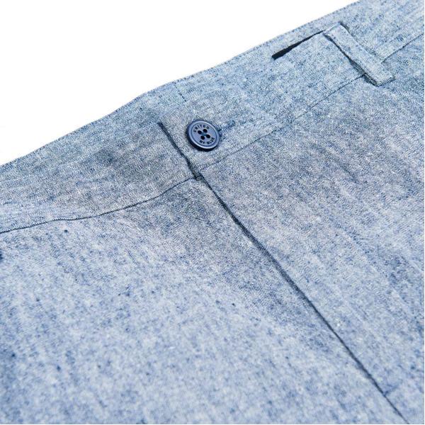 EarthHero - Selby Cotton Shorts 6