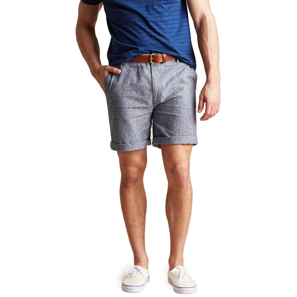 EarthHero - Selby Cotton Shorts 1