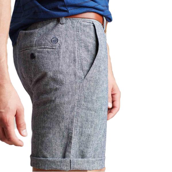 EarthHero - Selby Cotton Shorts 4