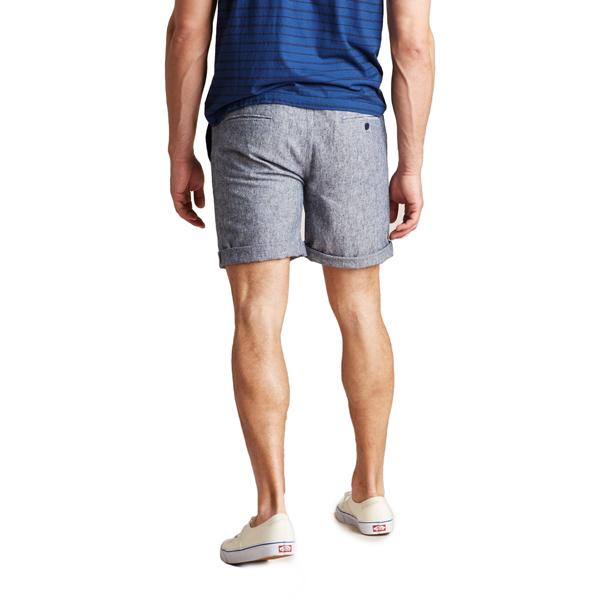 EarthHero - Selby Cotton Shorts 3