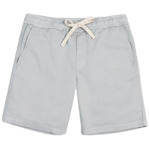 EarthHero - Spence Drawstring Shorts 5
