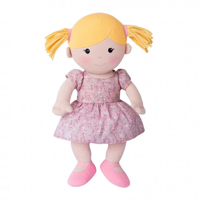 EarthHero - Apple Park Best Friends Plush Toy Ella 1