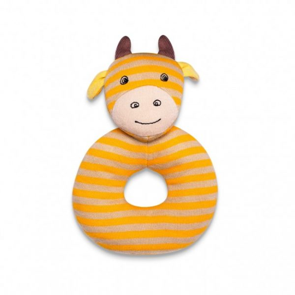 EarthHero - George Giraffe Teething Toy 1