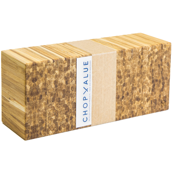 EarthHero - Endurance Bamboo Yoga Block 3