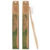 EarthHero - Brush With Bamboo Adult Bamboo Toothbrush 2