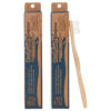 EarthHero - Brush With Bamboo Kids Bamboo Toothbrush 2