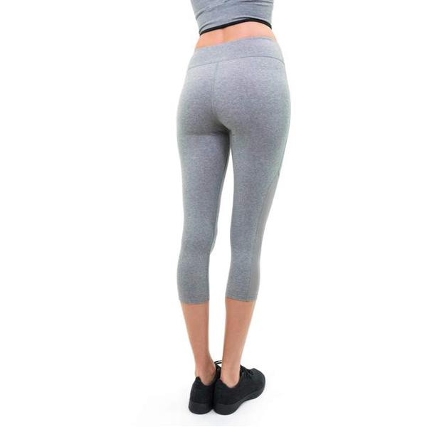 4e4945ee248948 Tala Workout Capris | SATVA | Eco-Friendly Yoga Clothing