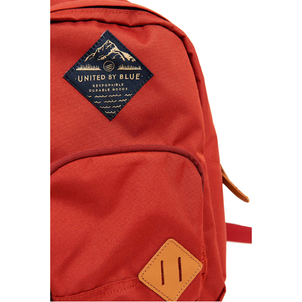 EarthHero - Whittier Kids Backpack  - 4