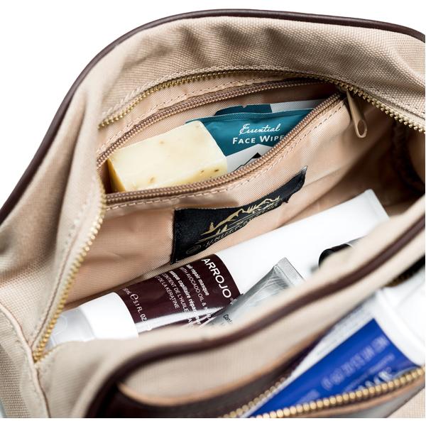 EarthHero - Travel Toiletry Bag - 3