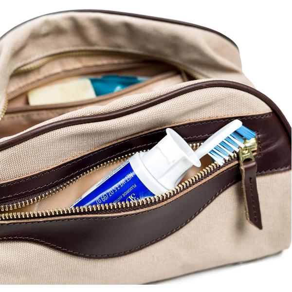 EarthHero - Travel Toiletry Bag - 2