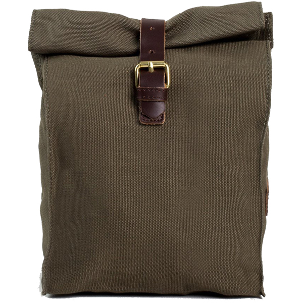 EarthHero - Reusable Lunch Bag - Olive