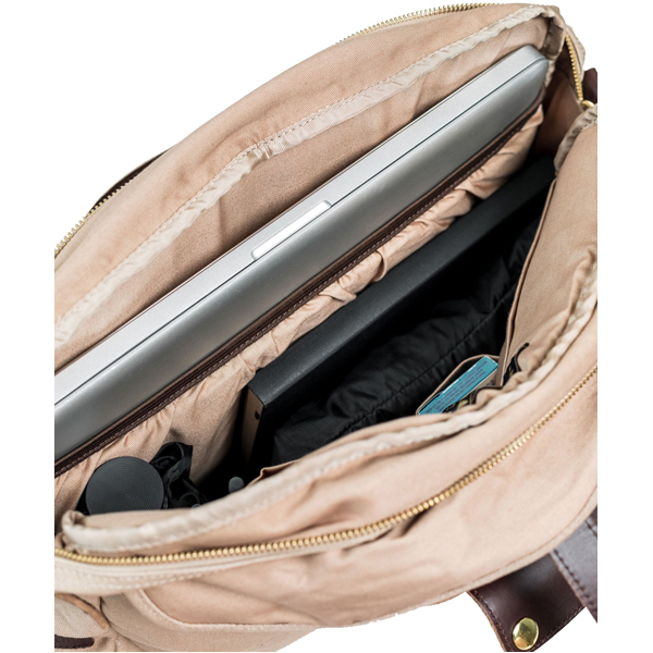 EarthHero - Lakeland Laptop Bag - 4
