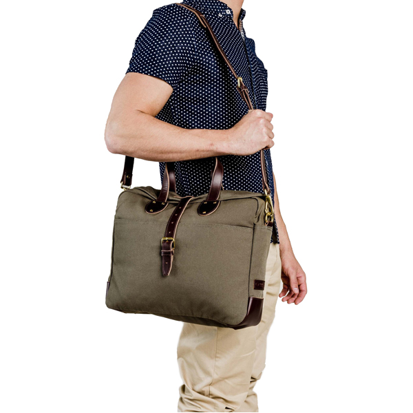 EarthHero - Lakeland Laptop Bag - 3