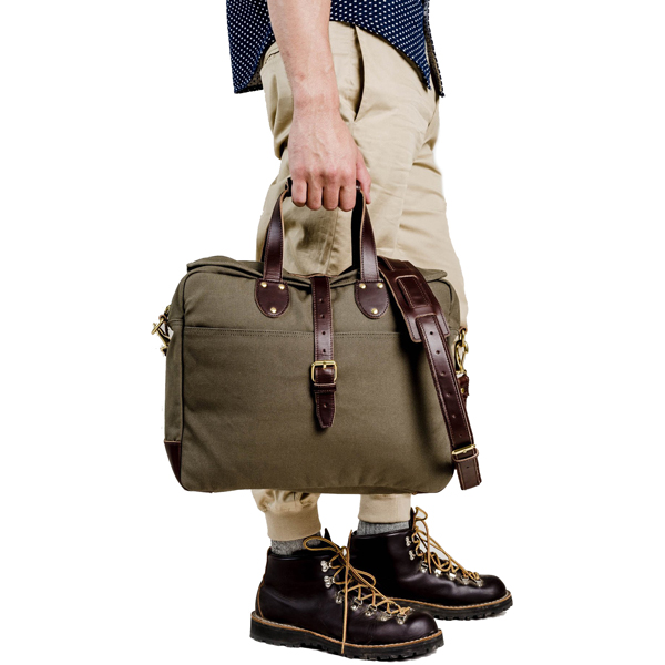 EarthHero - Lakeland Laptop Bag - 2