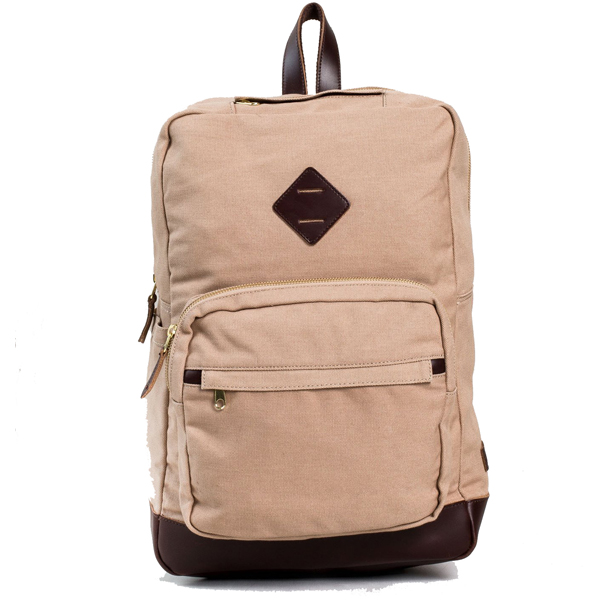EarthHero - Hudderton Laptop Backpack - 1
