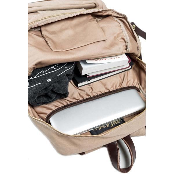 EarthHero - Hudderton Laptop Backpack - 5