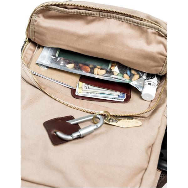 EarthHero - Hudderton Laptop Backpack - 6