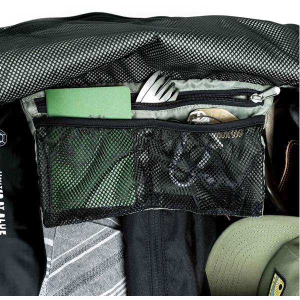 EarthHero - Arc Duffle Bag - 2