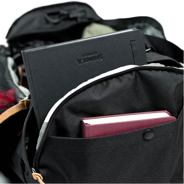 EarthHero - Arc Duffle Bag - 3