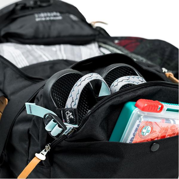EarthHero - Arc Duffle Bag - 5
