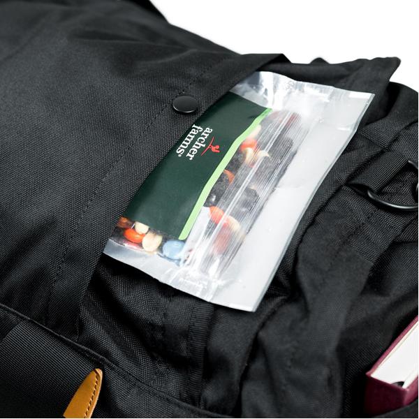 EarthHero - Arc Duffle Bag - 6