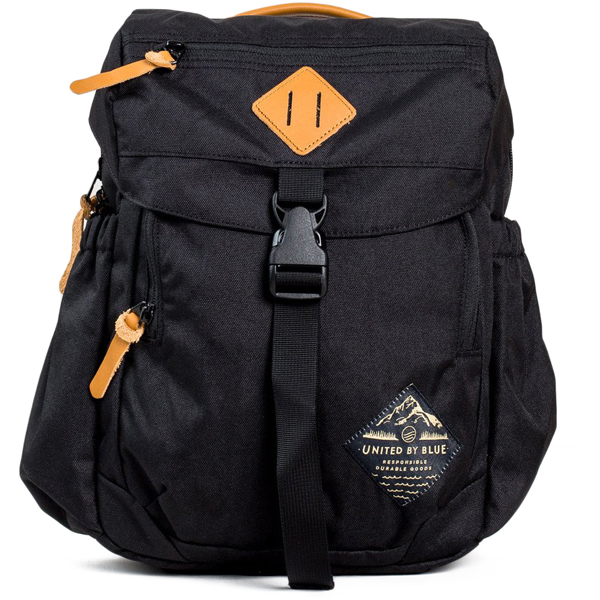EarthHero - Bluff Utility Travel Backpack - 1