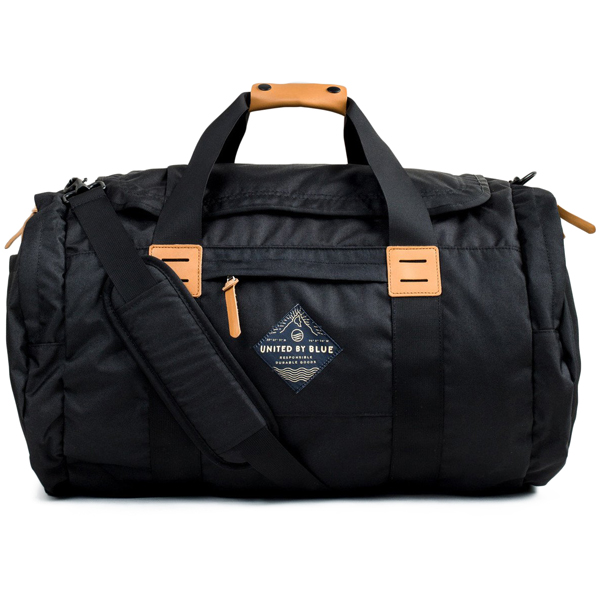 EarthHero - Arc Duffle Bag - 1