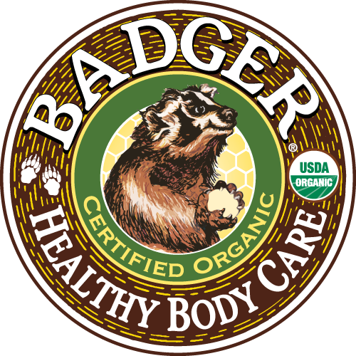 EarthHero Sustainable Marketplace - Badger Logo