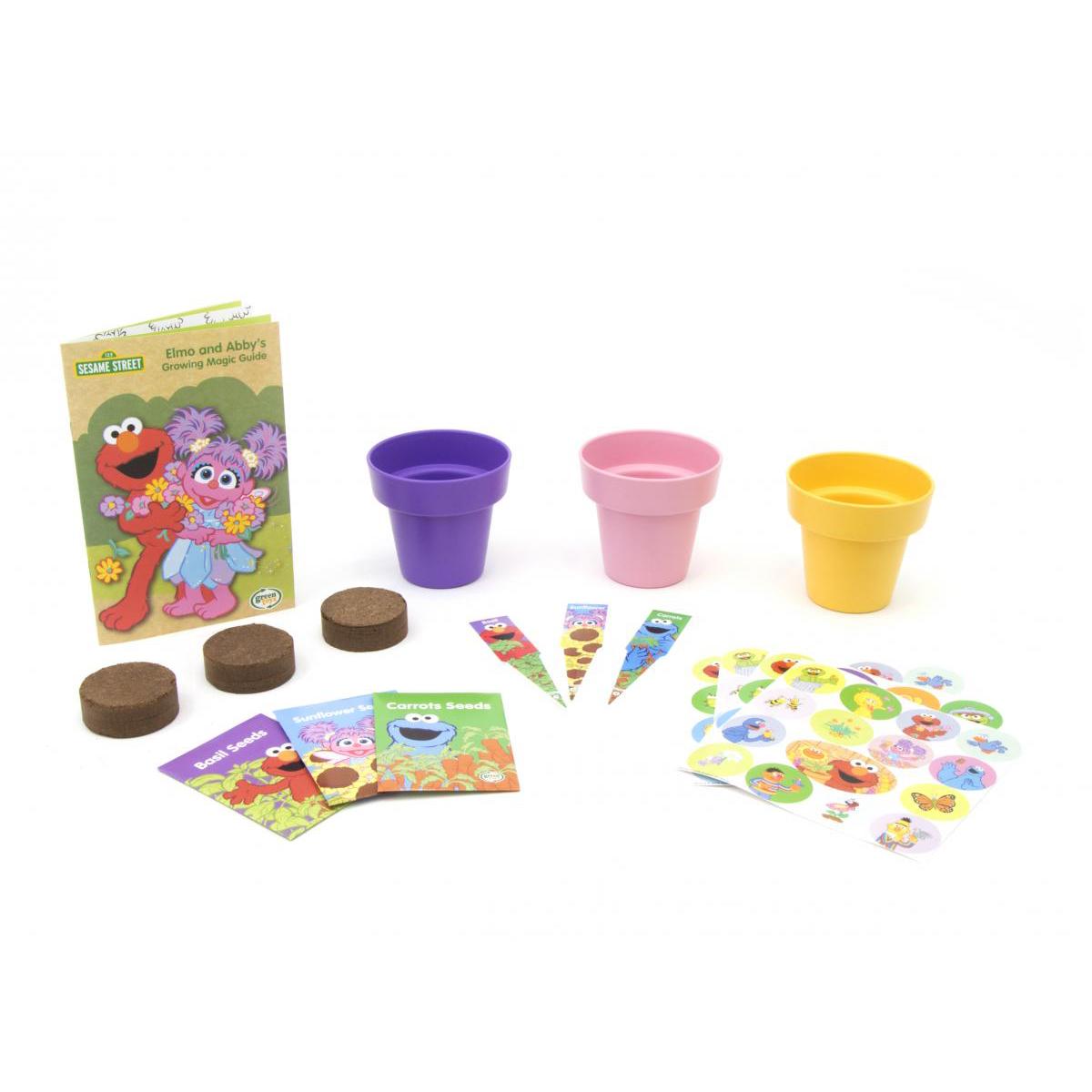 EarthHero - Abby's Kids Gardening Tools Kit - 2