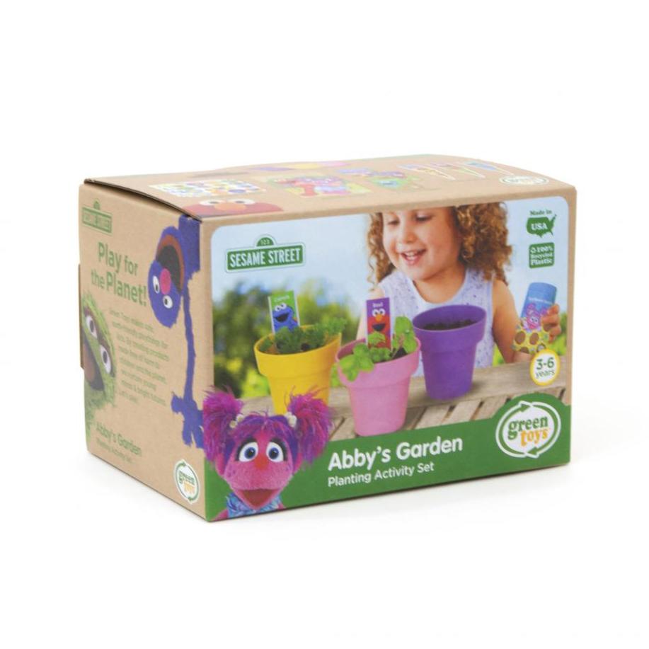 EarthHero - Abby's Kids Gardening Tools Kit - 3