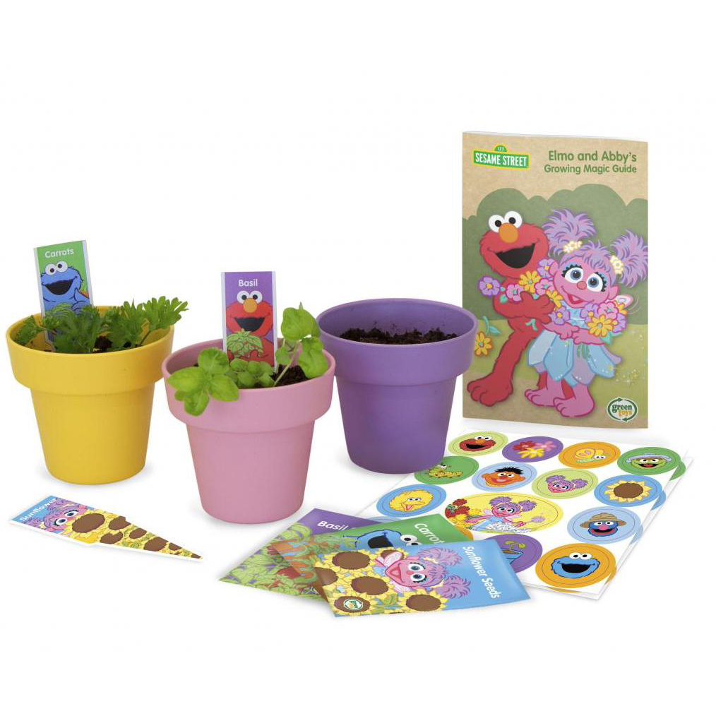 EarthHero - Abby's Kids Gardening Tools Kit - 1