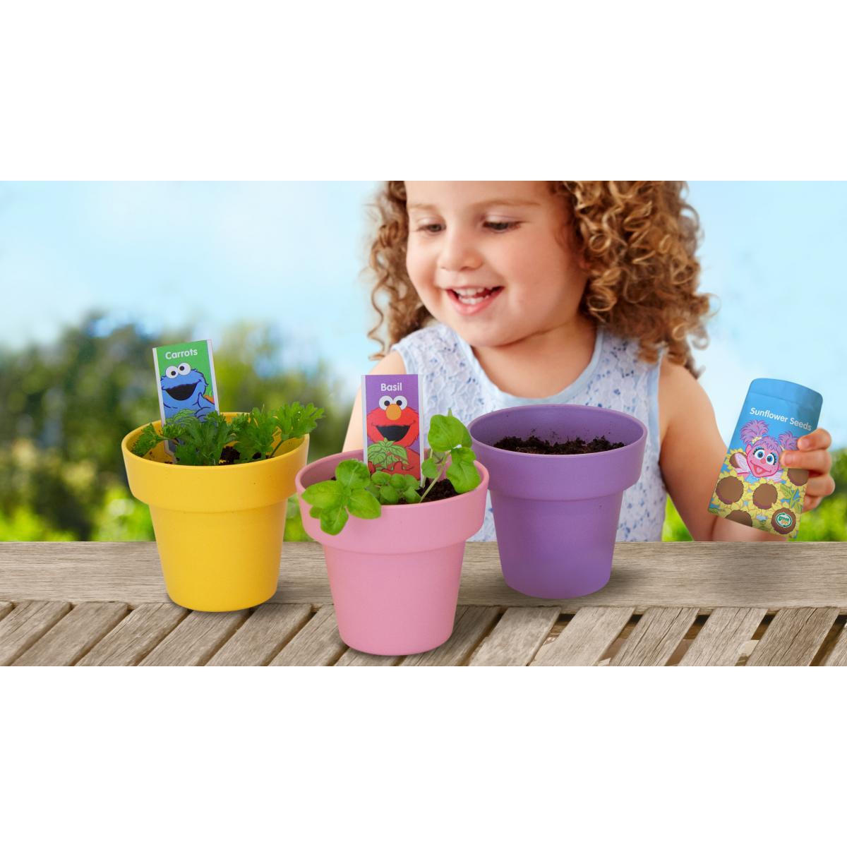 EarthHero - Abby's Kids Gardening Tools Kit - 4