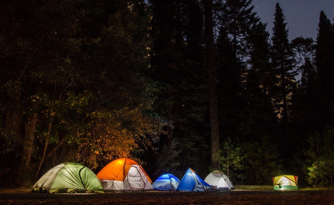 The Earth-Friendly Camping Checklist