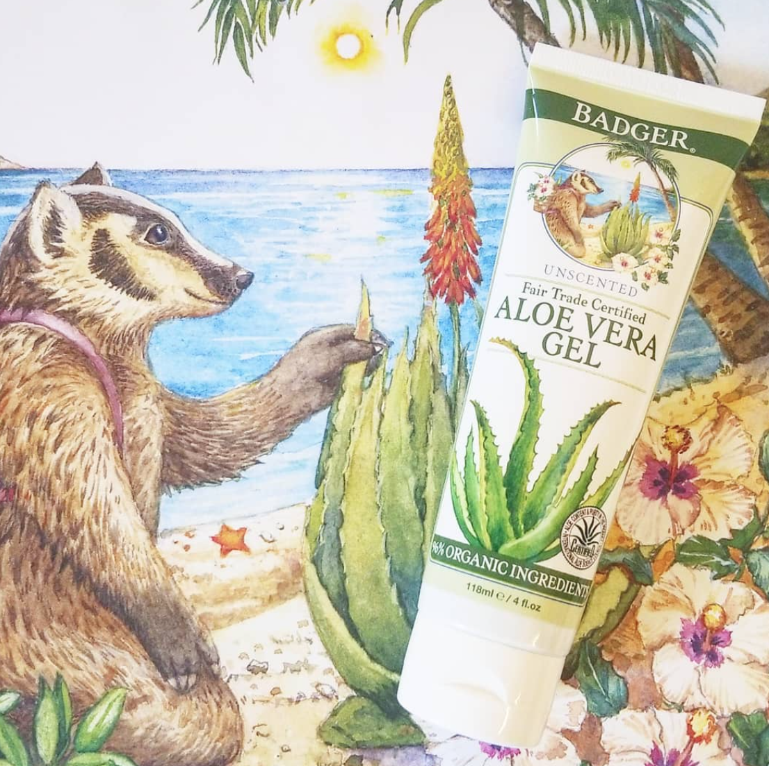 Badger Skincare | EarthHero