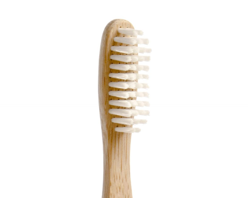 Brush with Bamboo | Plant-based toothbrushes | EarthHero