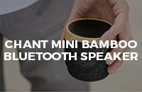 Chant Speaker