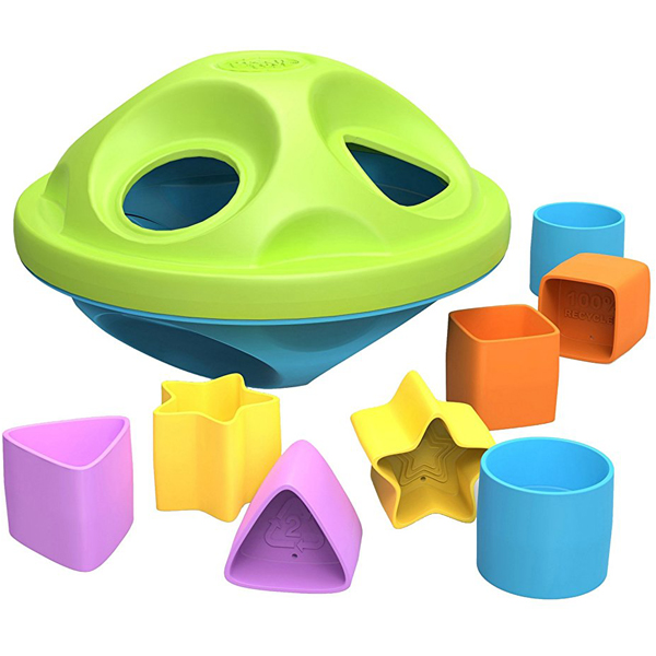 EarthHero - Shape Sorter - 1