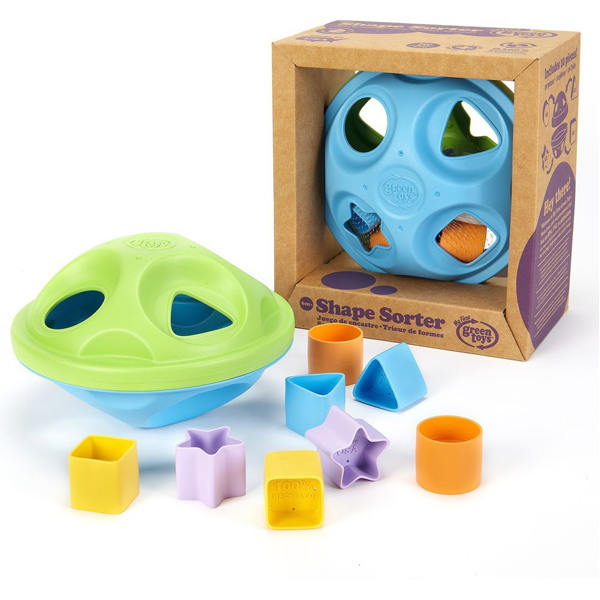 EarthHero - Shape Sorter - 2