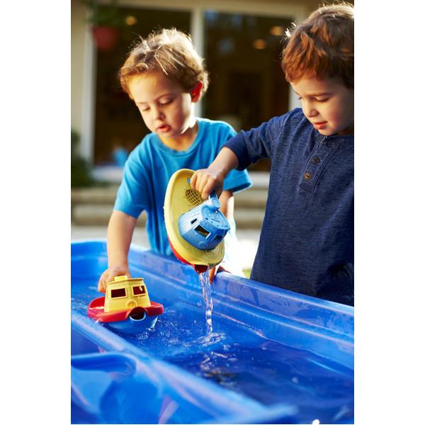 EarthHero - Tug Boat Bath Toy - 4