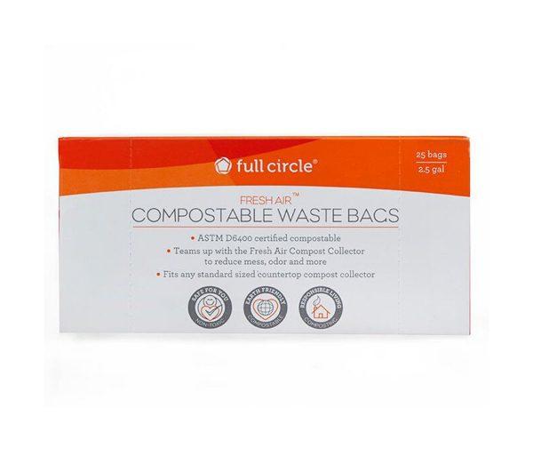 EarthHero - Fresh Air Compostable Bags 1