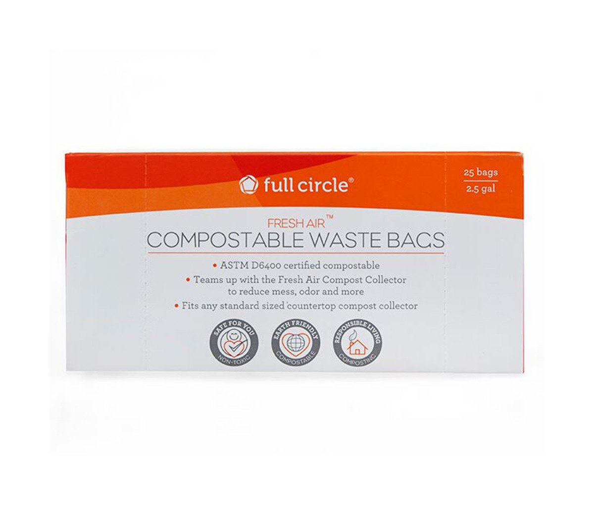 EarthHero - Fresh Air Compostable Bags 1